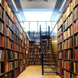 Библиотеки Колы