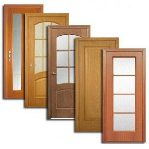 Двери, дверные блоки Колы