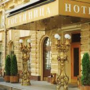 Гостиницы Колы