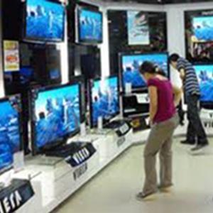 Магазины электроники Колы
