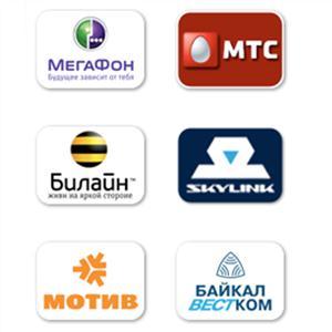 Операторы сотовой связи Колы