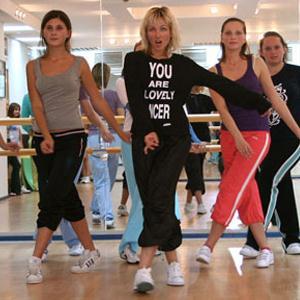 Школы танцев Колы