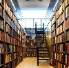 Библиотеки в Коле