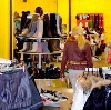 Магазины одежды и обуви в Коле