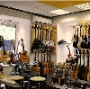 Музыкальные магазины в Коле