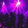 Ночные клубы в Коле