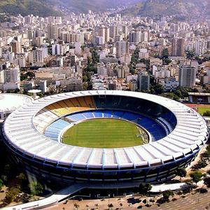Стадионы Колы