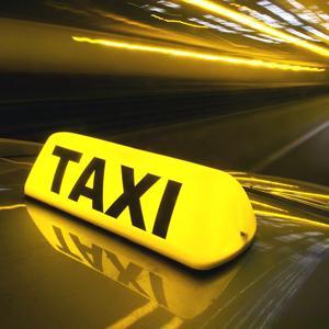 Такси Колы