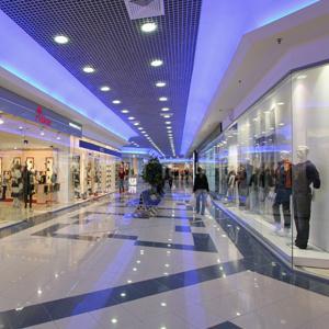 Торговые центры Колы