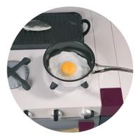 Кружка - иконка «кухня» в Коле