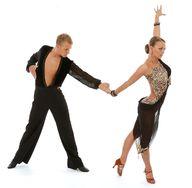 Школа танцев Unidance - иконка «танцы» в Коле